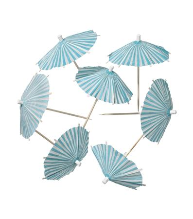 24 ombrelles, 1,25€