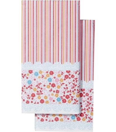 20 serviettes en papier , 1,75€