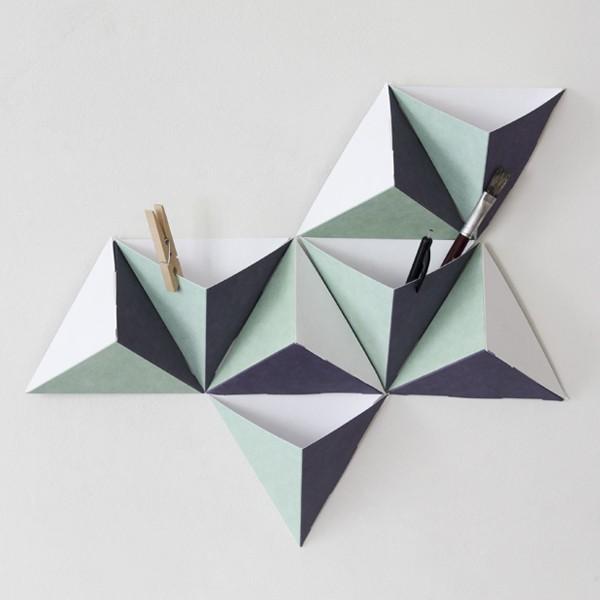 boites-murales-tri-angles-papier-tigre