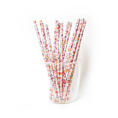 paille-papier-fleur