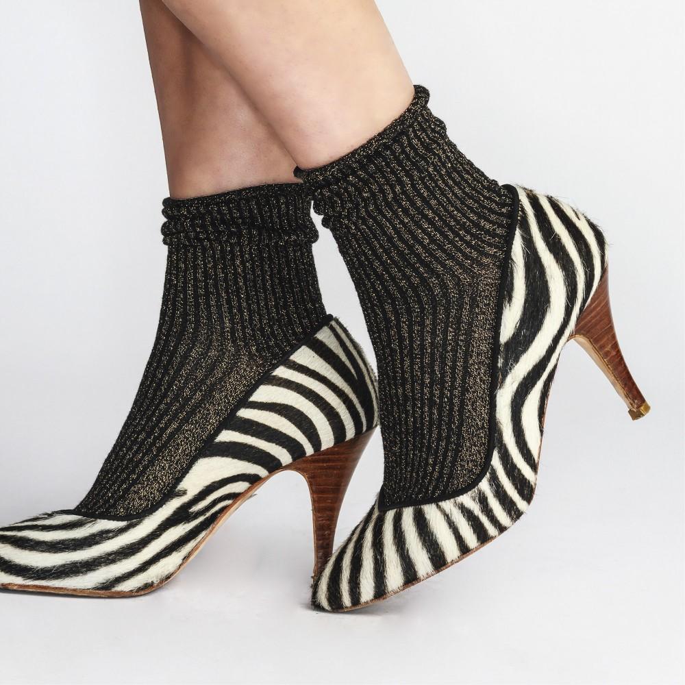 Une jolie paire de chaussettes Pas Chassé - 29€