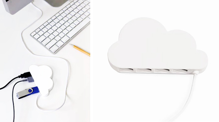 Cloud USB - 13,50€