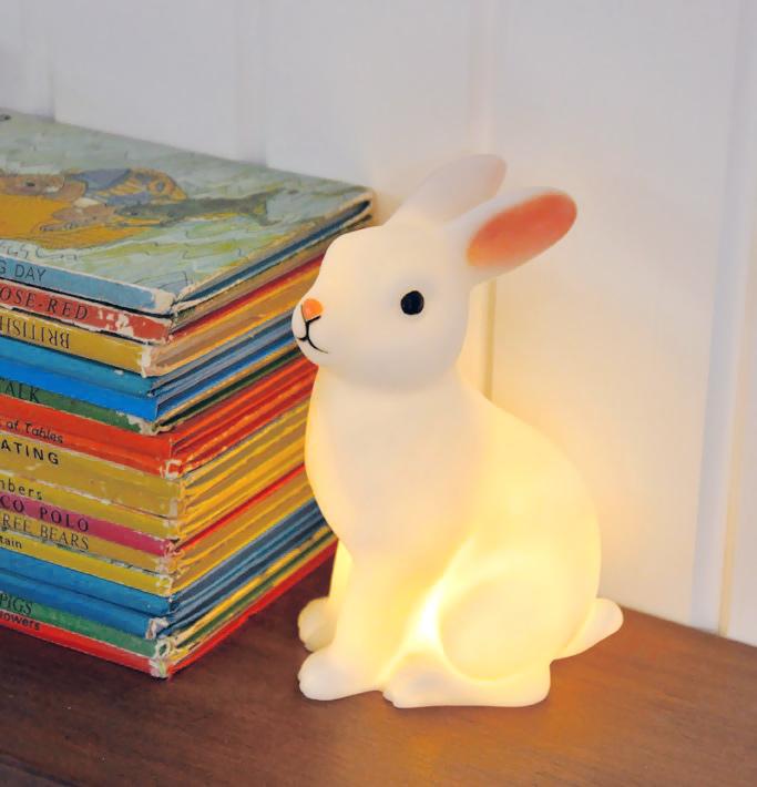 Lampe veilleuse - 8,50€