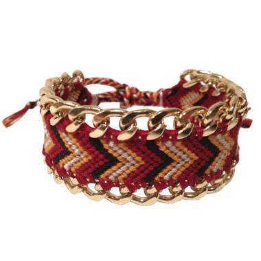 Bracelet Mademoiselle Antoinette - 55€