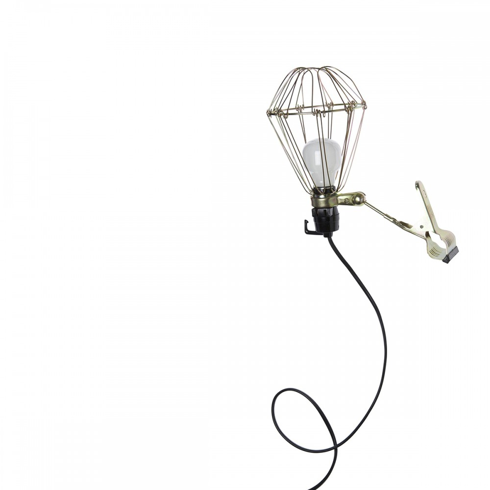 Lampe Merci - 19,90€