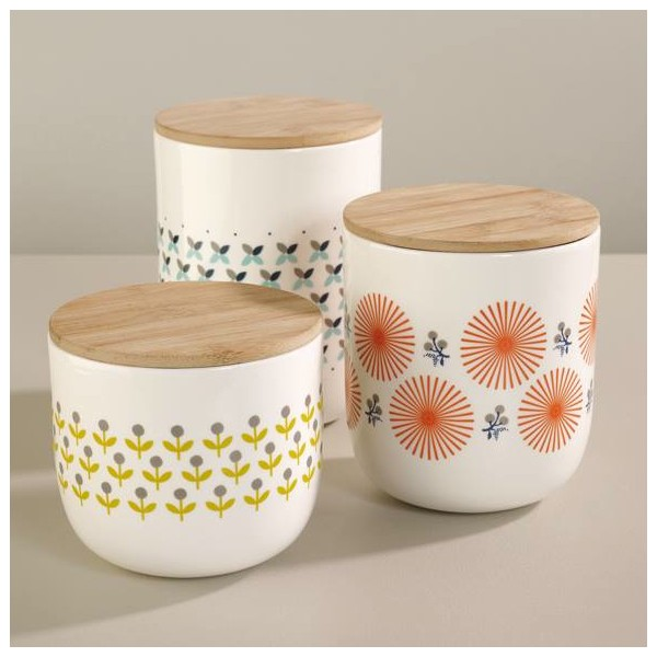 Pots Mr & Mrs Clynk - 20€