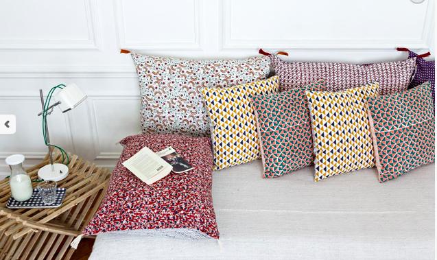 capsule d co boutique de d co en ligne rise and shine. Black Bedroom Furniture Sets. Home Design Ideas