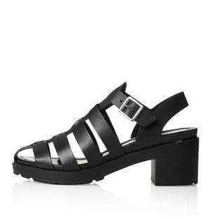 Cuir Sandale chaussure Sandale Cuir Cuir Meduse chaussure Cuir Meduse chaussure Meduse Cuir Sandale SpjUVqMGLz