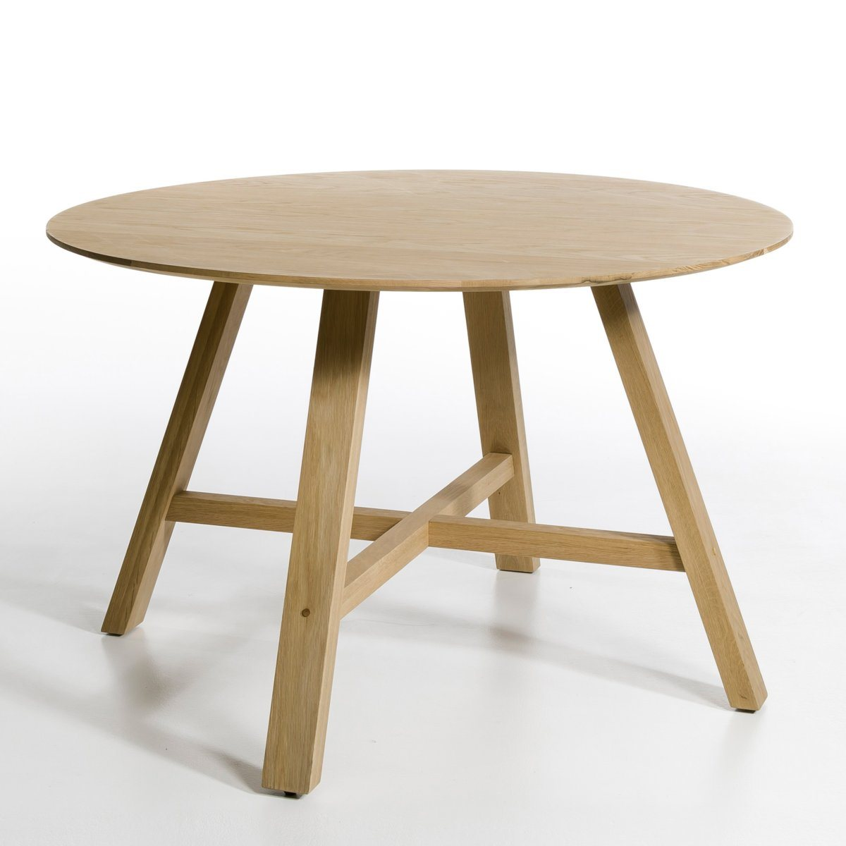 Table ronde Buondi, design E. Gallina