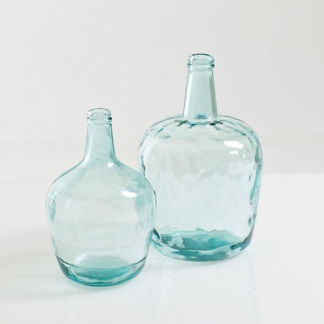 vase bouteille la redoute
