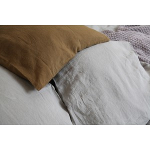 shopping linge de maison en lin rise and shine. Black Bedroom Furniture Sets. Home Design Ideas