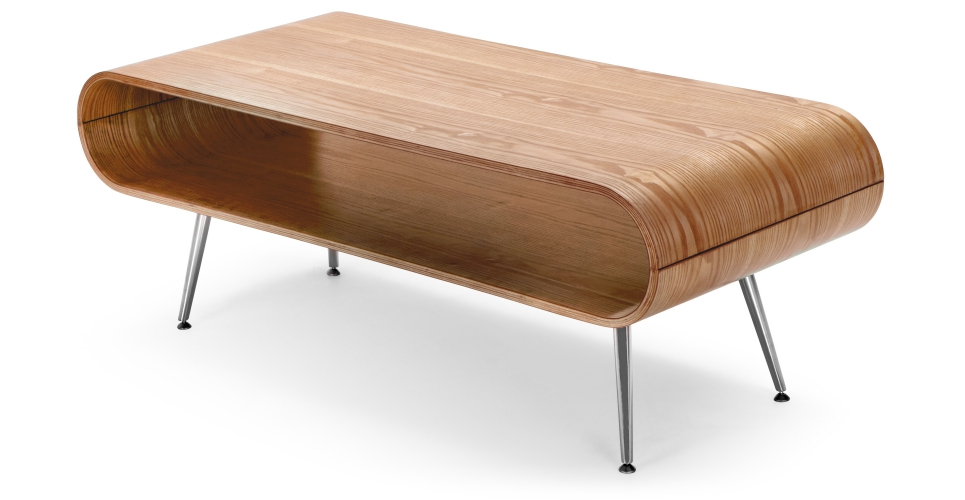 Table basse Hooper, Made, 179€