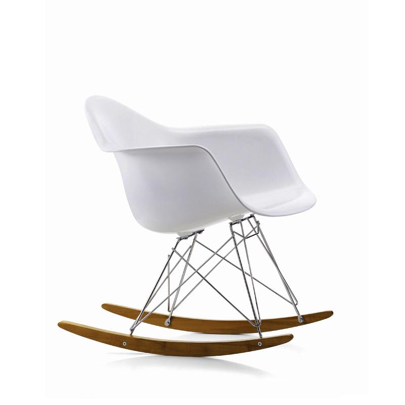 Fauteuil RAR de Eames, Silvera, 505€