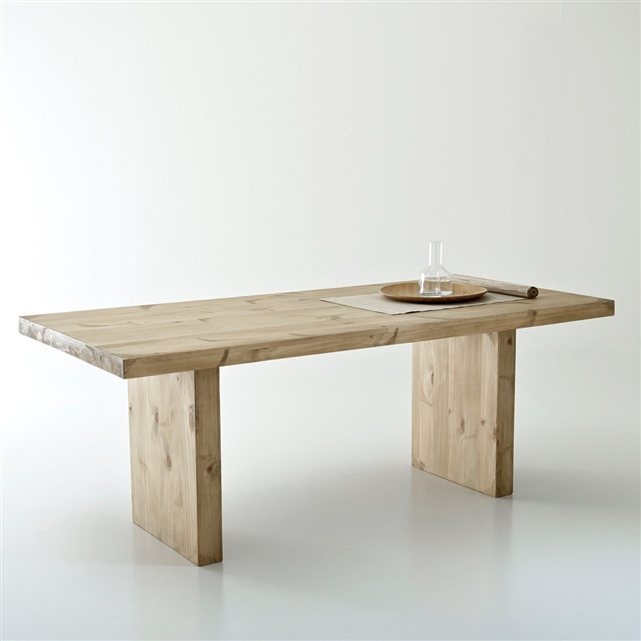 Table rectangulaire Malu, 249€