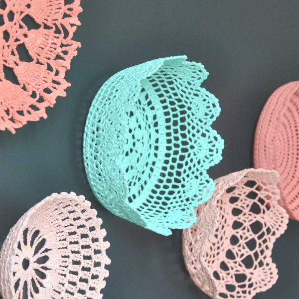 Corbeille crochet, Maillo design textile, 29,90€