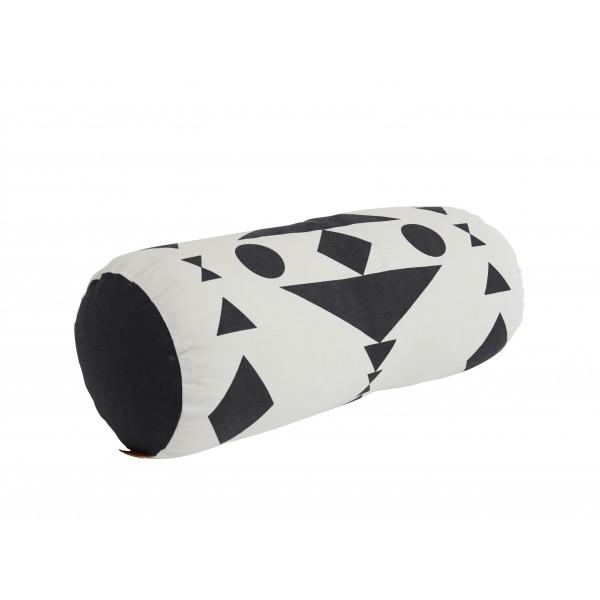 le-coussin-hopi-cylindre-noir